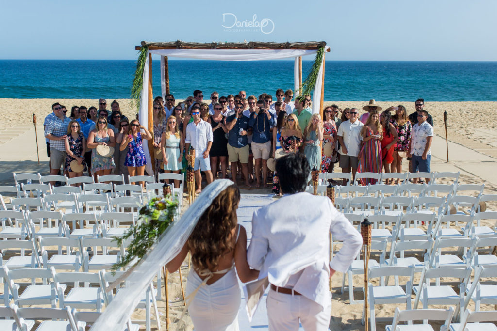 Los Cabos Wedding Gran Solmar