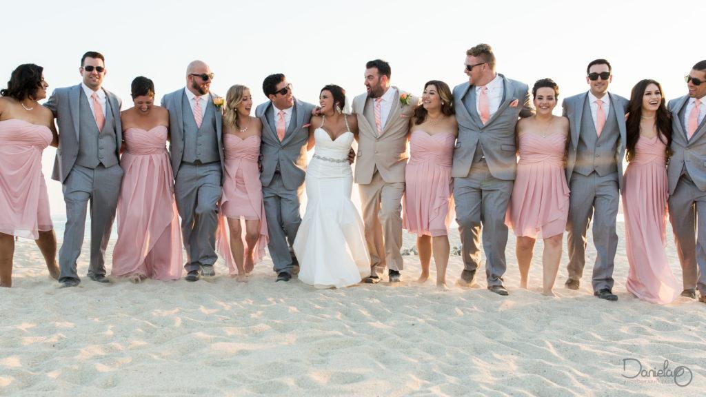 Cabo Wedding Photographer Barcelo