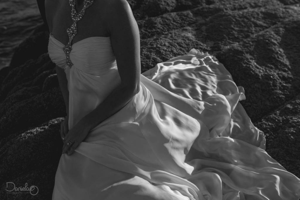 Cabo San Lucas Wedding Photo