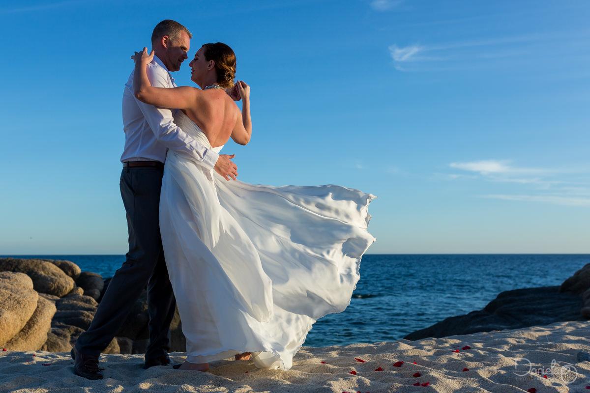 Vow Renewal – Cabo Wedding Photographer Daniela Ortiz - Wedding ...