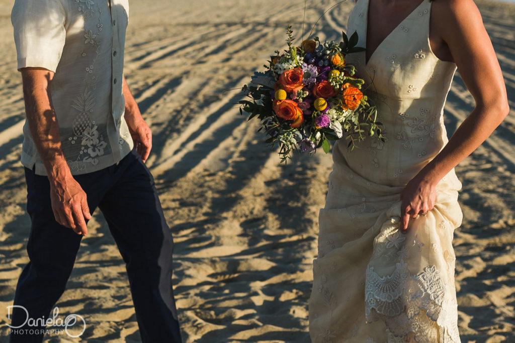 Rancho Pescadero Baja Wedding Cabo