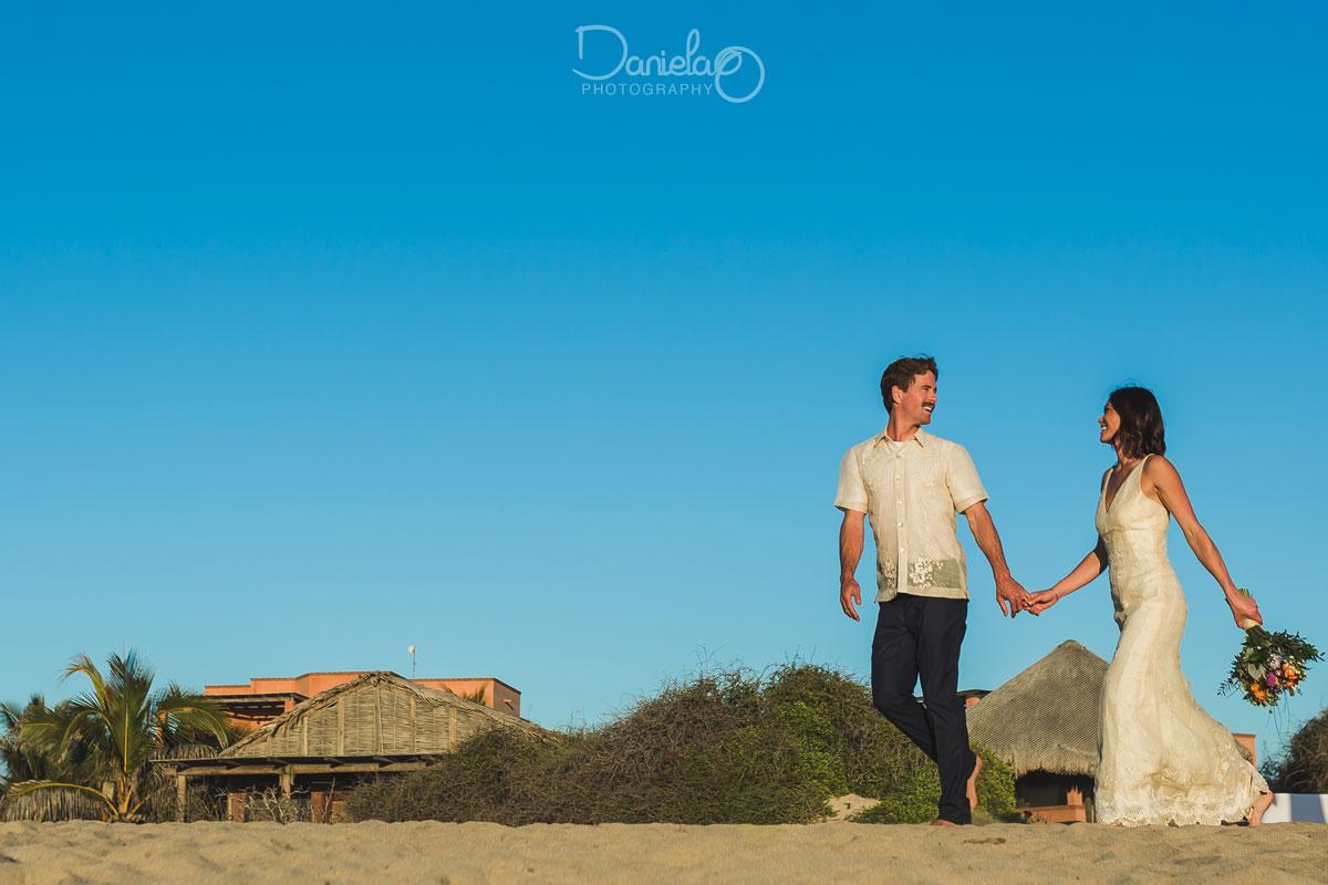 Rancho Pescadero Wedding