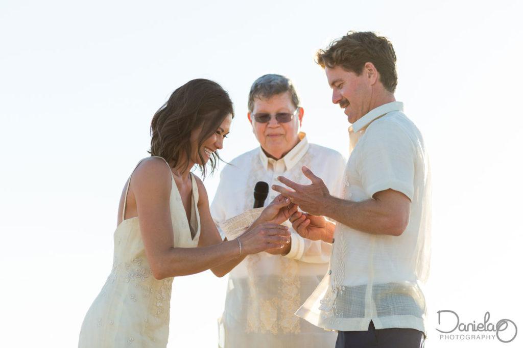 Rancho Pescadero Wedding Cabo