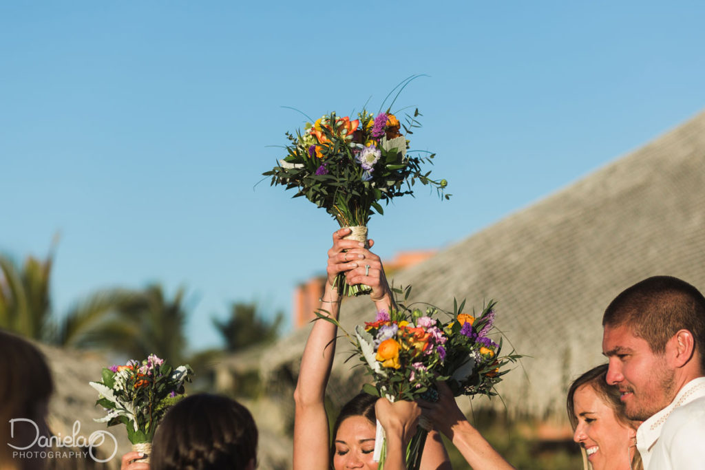 Rancho Pescadero Wedding Cabo