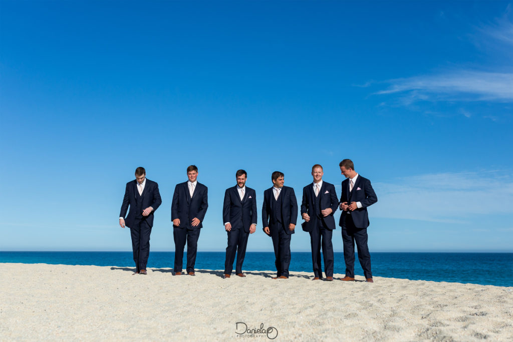 Los Cabos Dreams Resort Wedding Photography