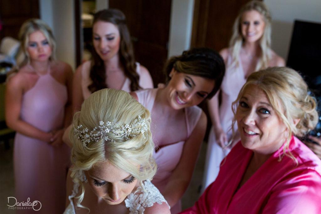 Cabo Dreams Resort Wedding Photography