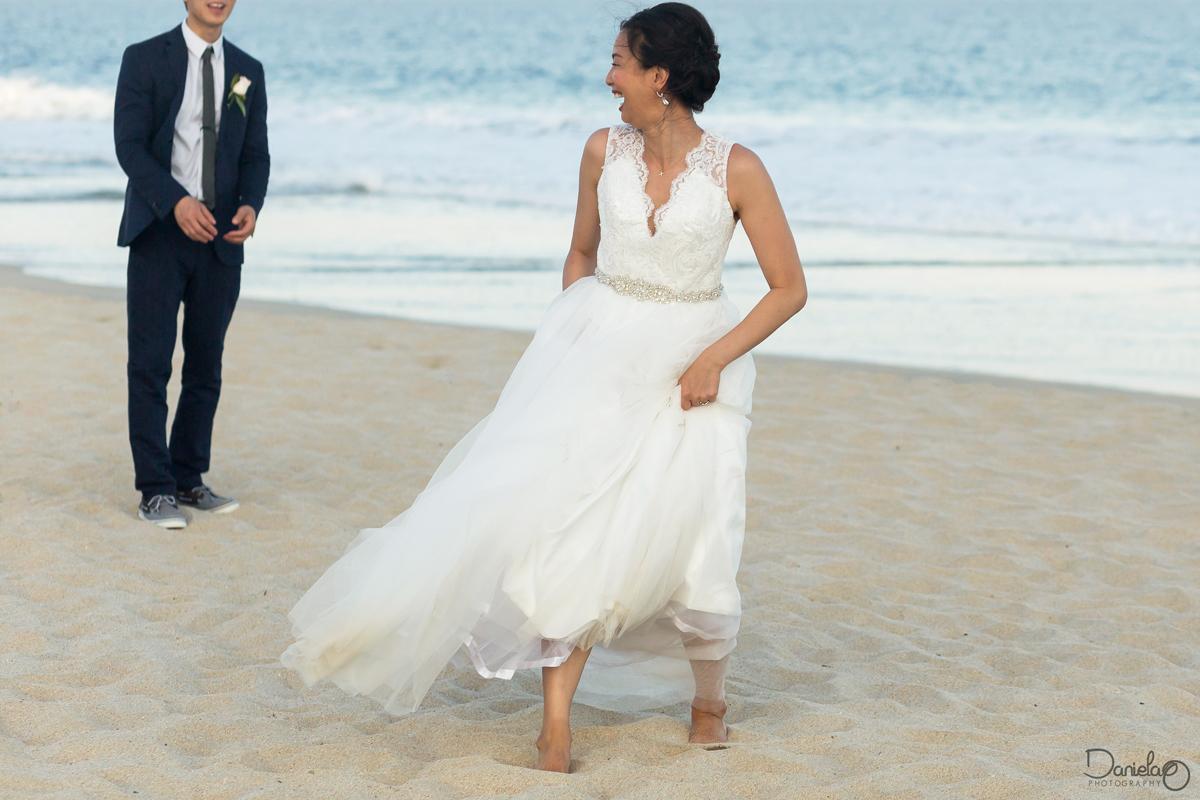 Hyatt Ziva Los Cabos Wedding