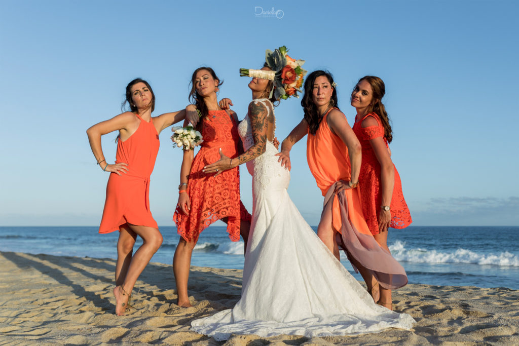 Los Cabos Destination Wedding Photographer Hyatt Ziva Cabo