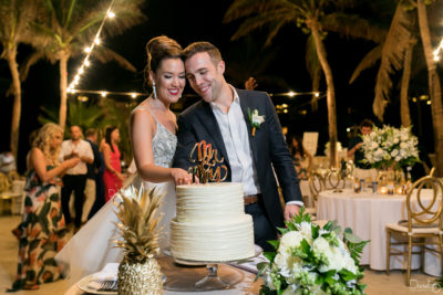 Grand Fiesta Americana Los Cabos Wedding Photographer