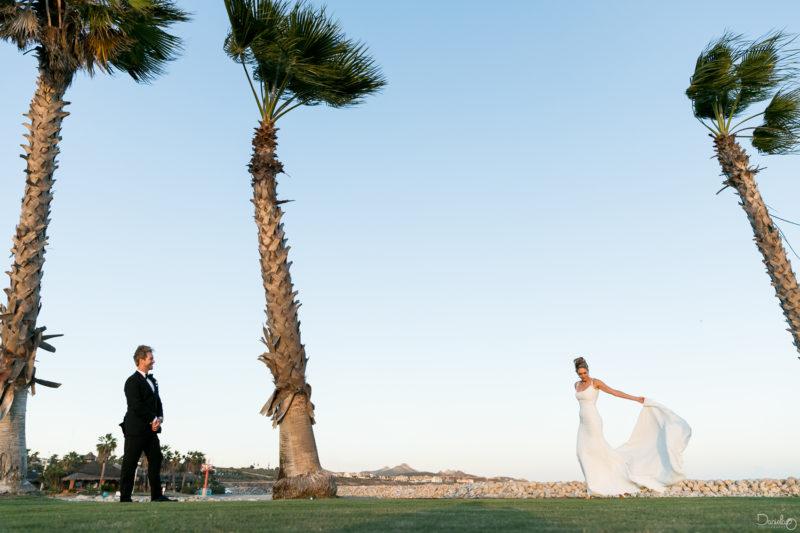 El Ganzo Hotel San Jose del Cabo Wedding Photographer