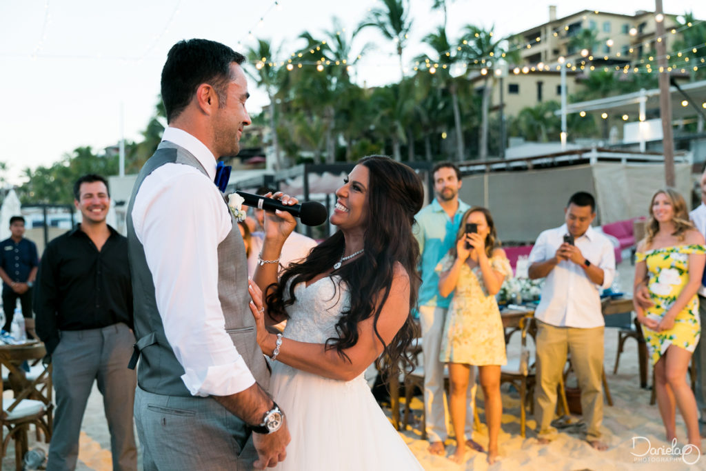 Cabo Wedding Photographer Zero Waste Los Cabos