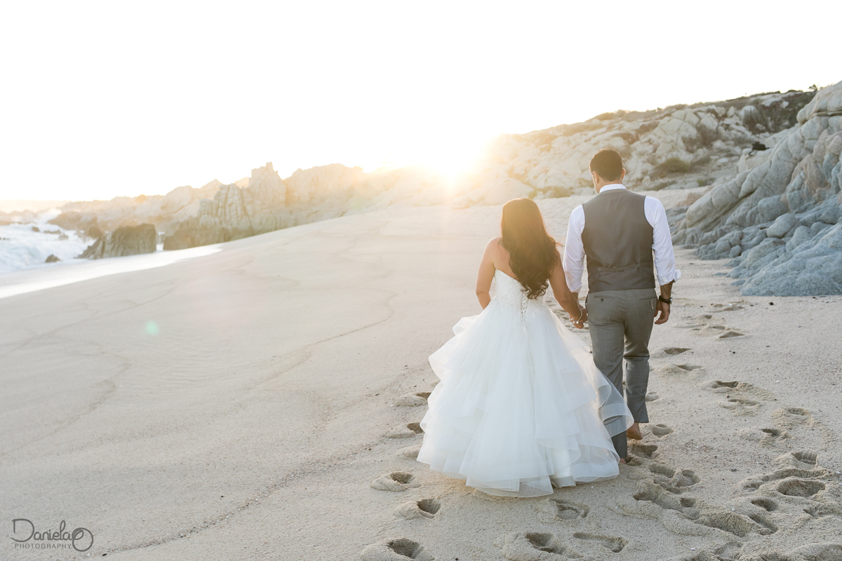 Zero Waste Cabo Wedding