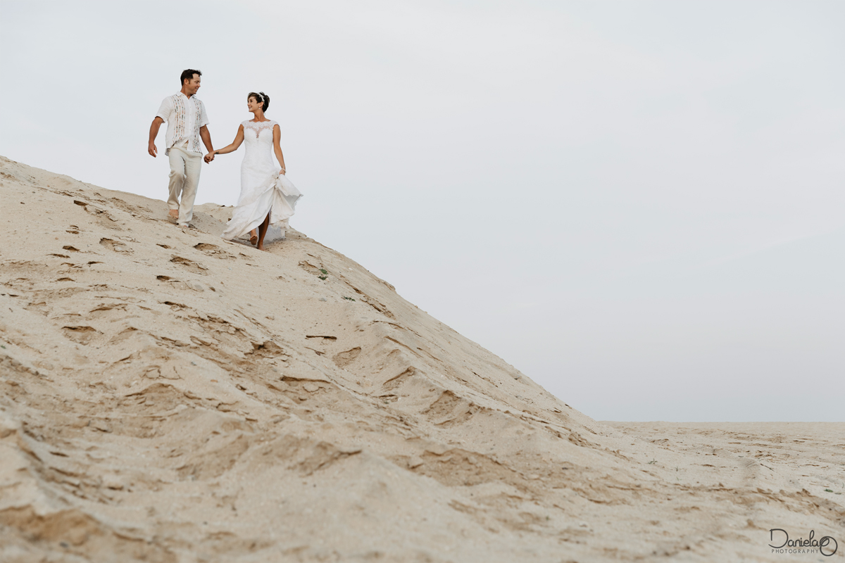 Sheraton Los Cabos Wedding