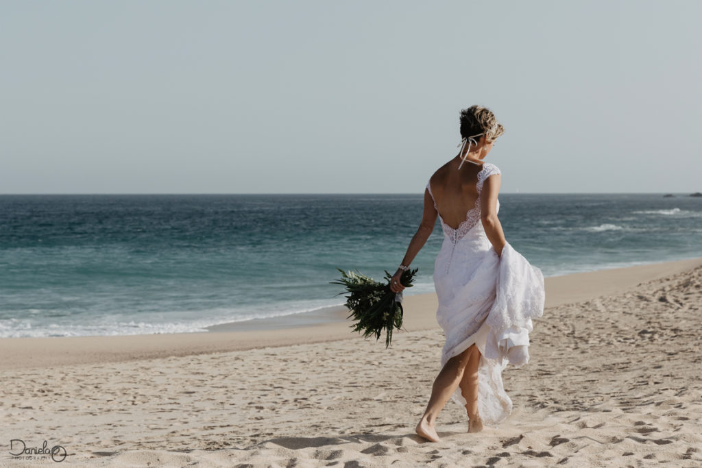 Wedding Photographer in Los Cabos Sheraton