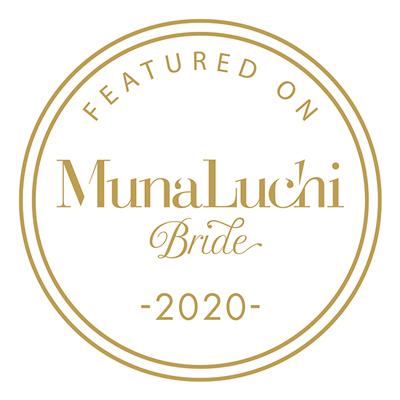 Muna Luchi Bride Los Cabos Mexico