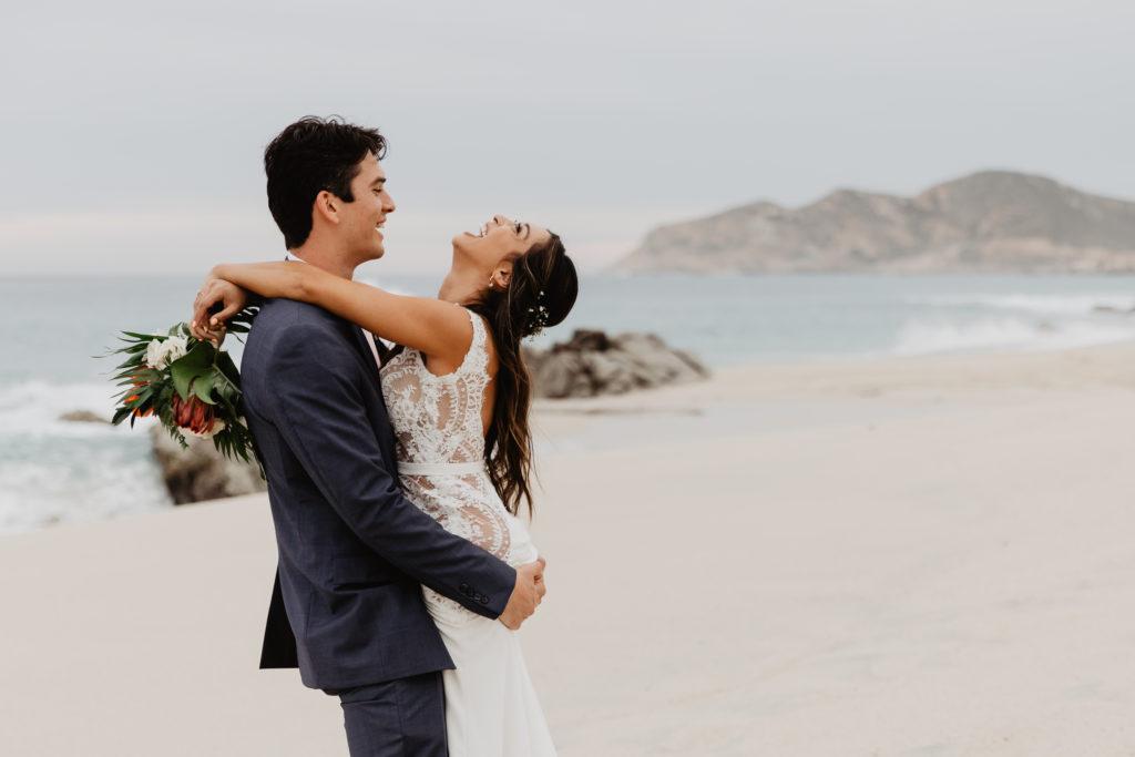 Destination Wedding Photographer in Los Cabos