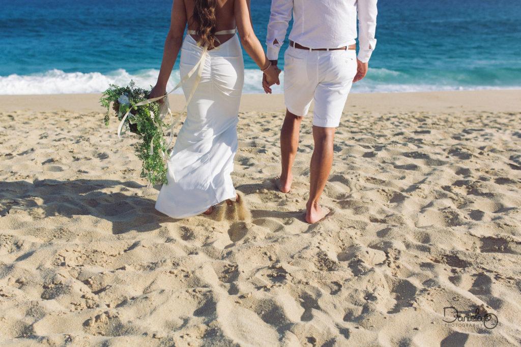 Los Cabos Wedding Gran Solmar