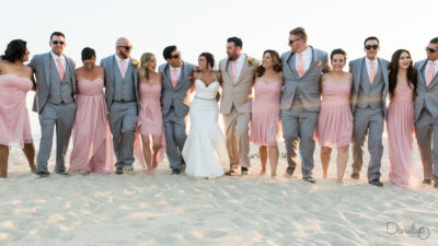 Cabo Wedding Photographer Barcelo