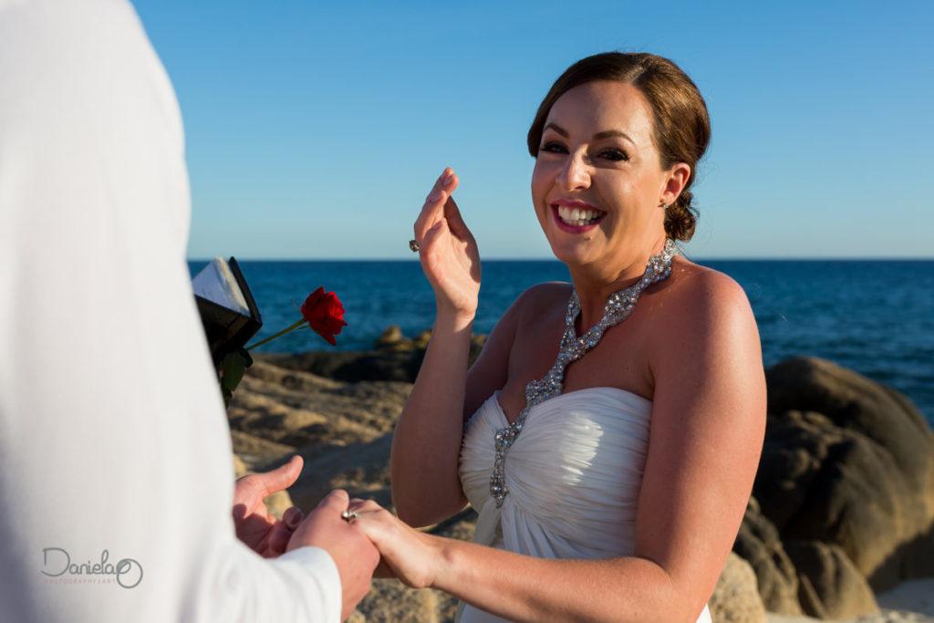 Cabo Wedding Vow Renewal