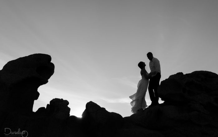 Cabo Wedding Vow Renewal