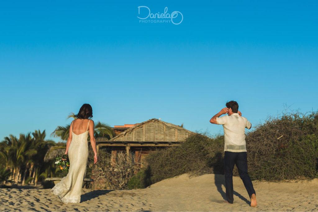 Rancho Pescadero Wedding Cabo Photography
