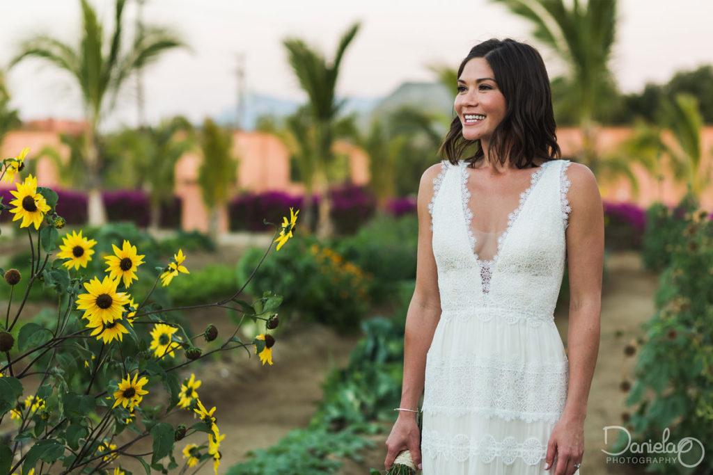 Rancho Pescadero Wedding Cabo Photographer