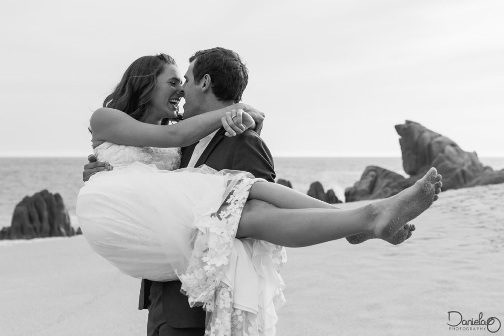 Cabo Wedding Photographer Daniela Ortiz