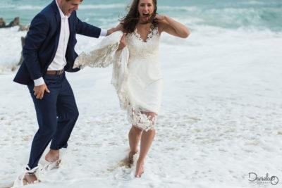 Los Cabos Pedregal Wedding Photographer