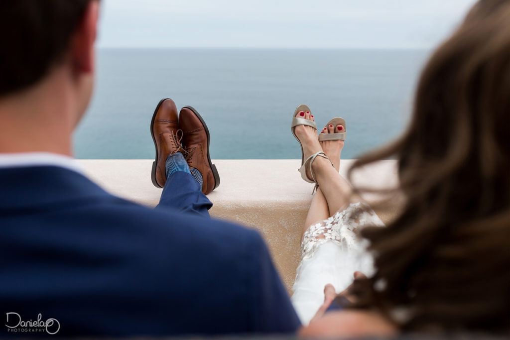 Pedregal Cabo San Lucas Wedding