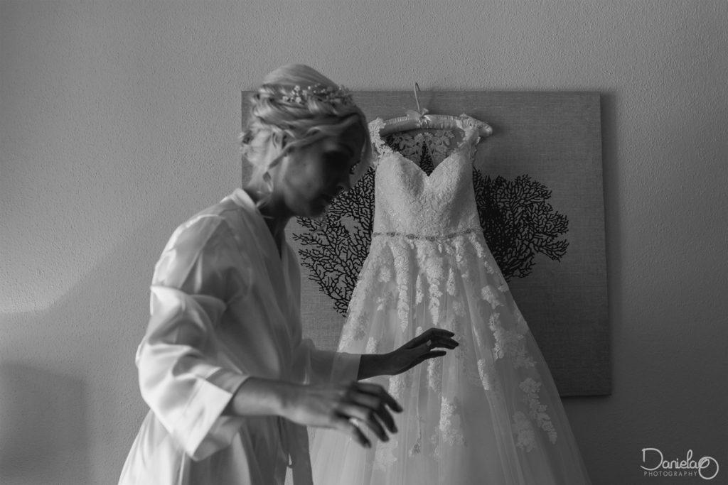 Los Cabos Dreams Resort Wedding