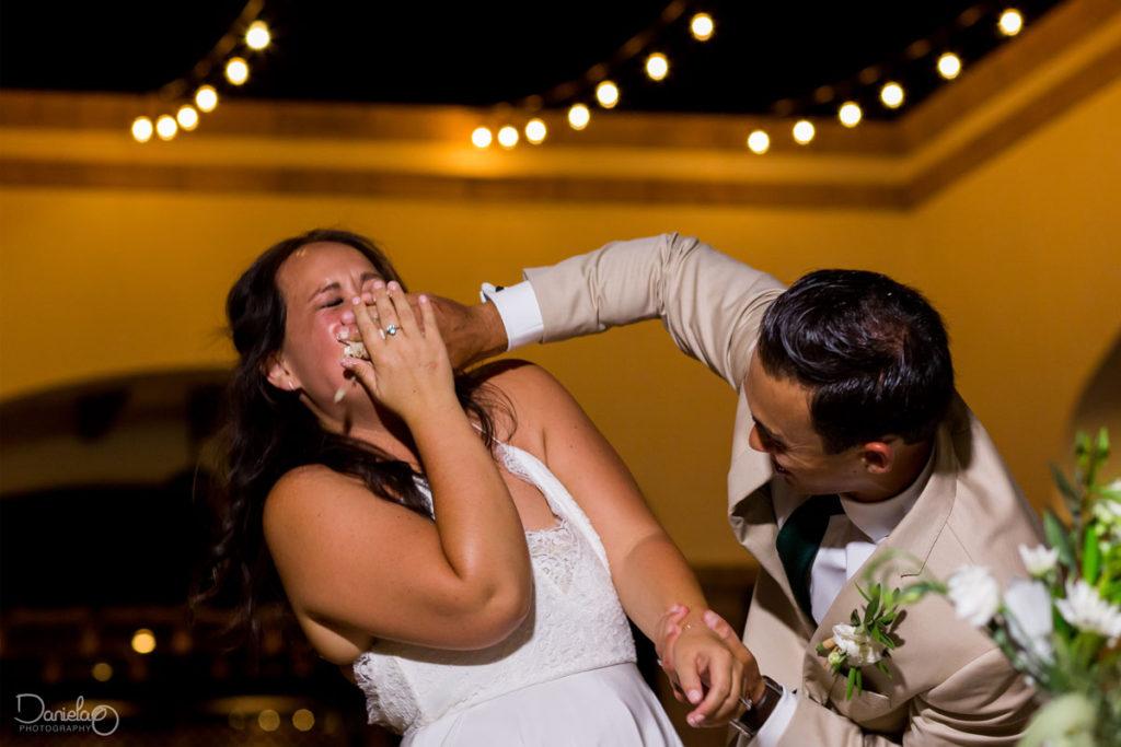 Cabo del Sol Wedding Photography
