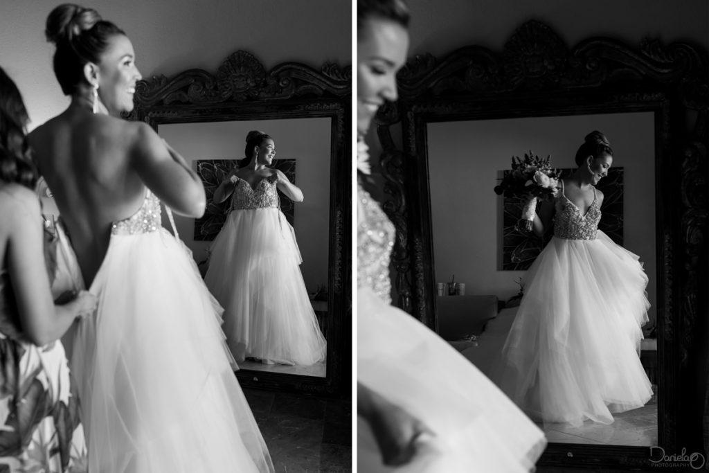 Grand Fiesta Americana Los Cabos Wedding Photographer
