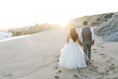 Cabo Wedding Photographer Zero Waste Los Cabos
