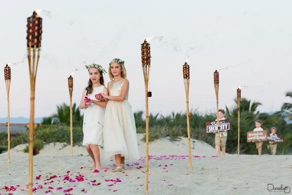 Pescadero Wedding by Los Cabos Photographer Daniela Ortiz