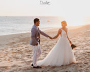 Pedregal Wedding in Los Cabos Photographer