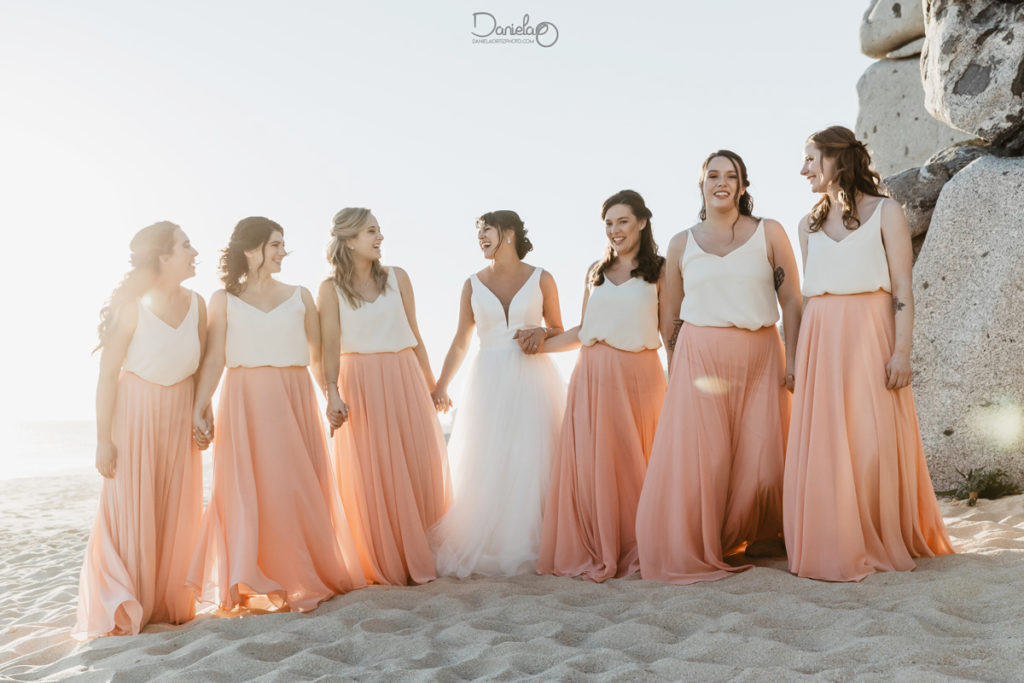 Wedding Photographer in Cabo Pedregal