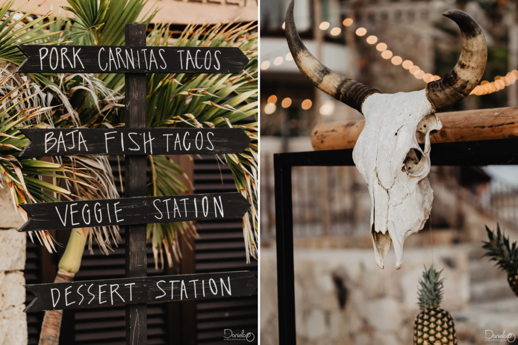 Wedding in Pedregal Los Cabos Mexico Photography