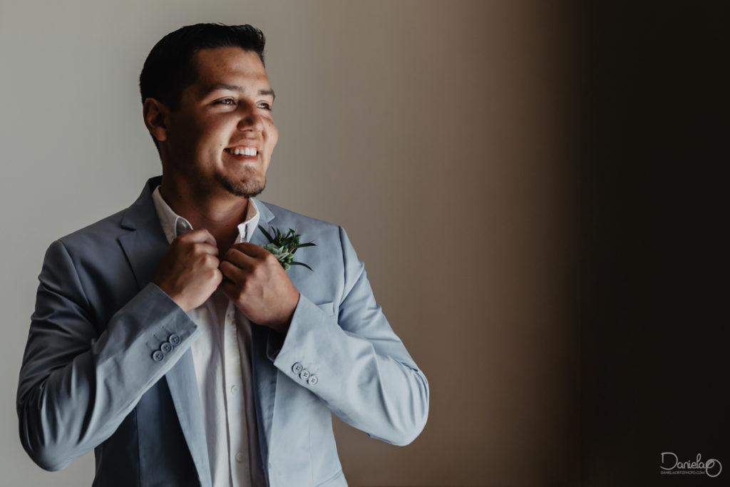 Wedding in Los Cabos Pedregal Photographer