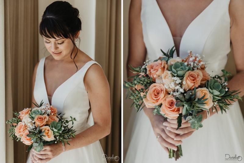 Wedding in Los Cabos Pedregal Photographer