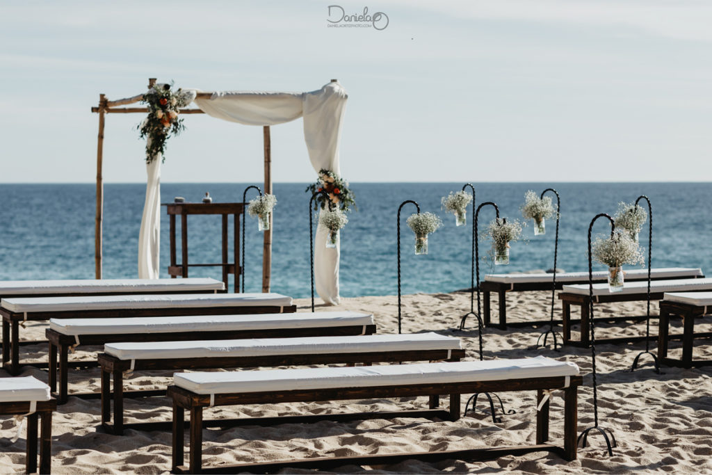 Destination Wedding in Cabo Mexico Photography