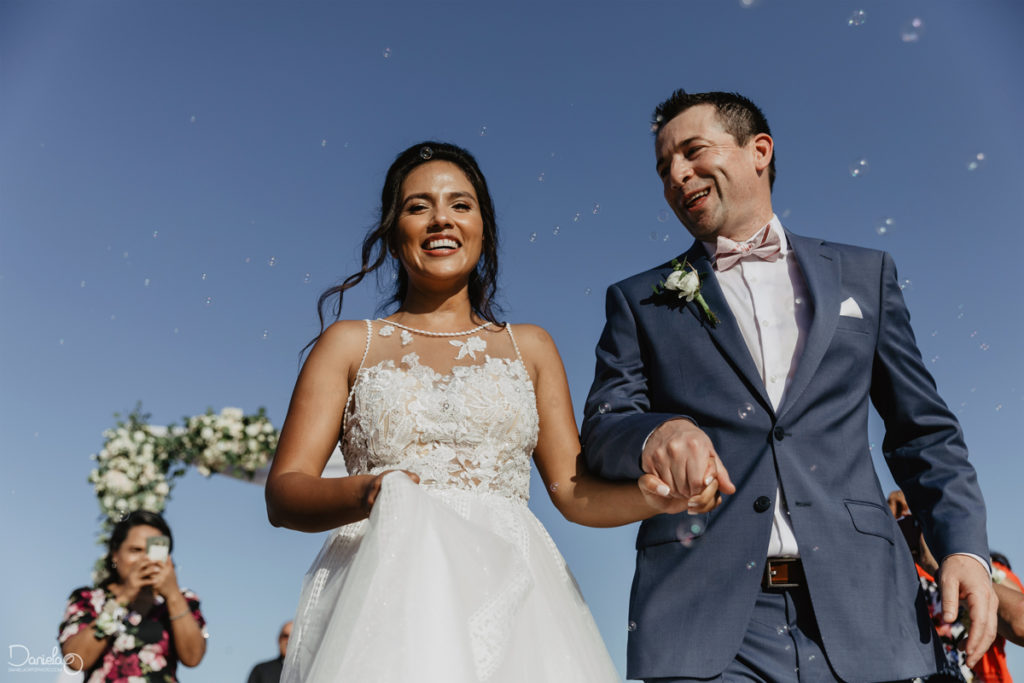 Wedding Hilton Cabo San Lucas Mexico Los Cabos Photographer