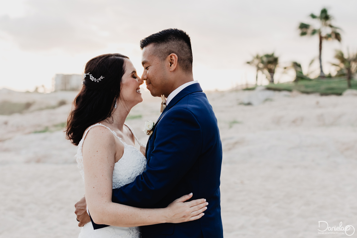 Cabo Destination Wedding