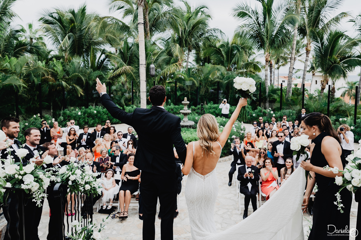 Palmilla One & Only Wedding