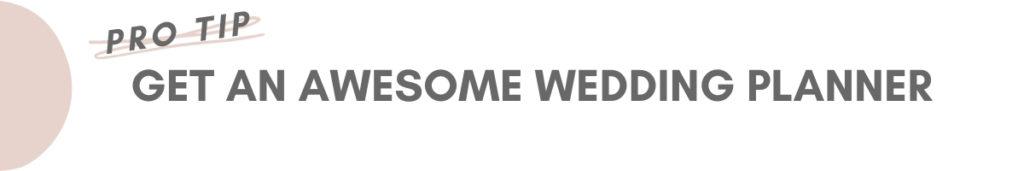 Destination Wedding Panning Tips Home Planner