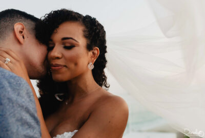 Cabo Wedding Photographer - MJ Acosta Elopement at Le Blanc