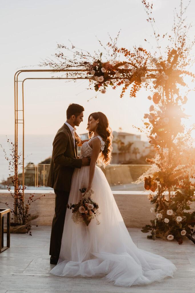 Cabo private Wedding Cabo villa